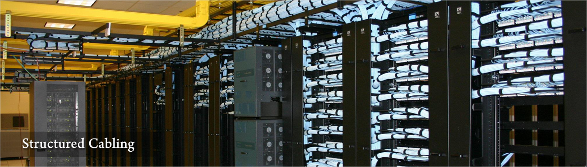 Groovy Structured Cabling Installation Solutions Company Wiring Database Lukepterrageneticorg
